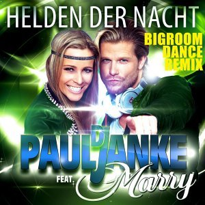 Paul Janke feat. Marry 歌手頭像