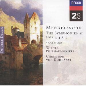 Wiener Philharmoniker, Christoph von Dohnanyi 歌手頭像