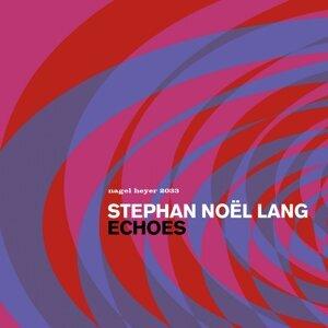 Stephan Noel Lang 歌手頭像