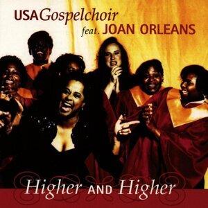 USA Gospelchoir feat. Joan Orleans 歌手頭像