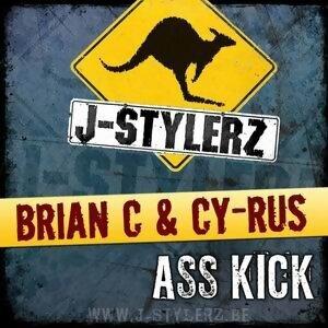Brian C & Cy-Rus