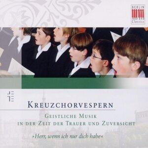 Dresdner Kreuzchor & Roderich Kreile 歌手頭像