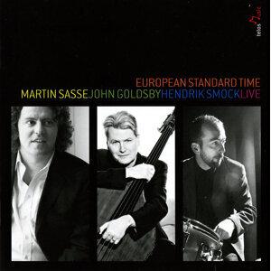 Martin Sasse Trio 歌手頭像