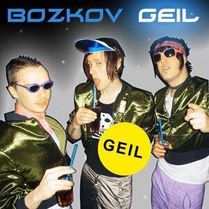 Bozkov