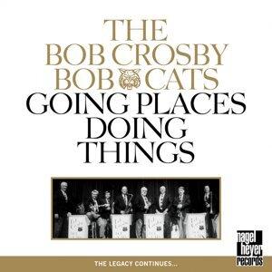 The Bob Crosby Bob Cats 歌手頭像
