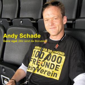 Andy Schade