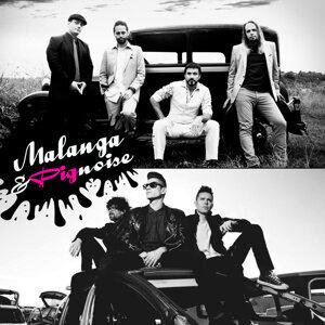 Malanga featuring Pignoise 歌手頭像