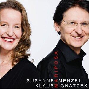Susanne Menzel & Klaus Ignatzek 歌手頭像