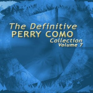 Perry Como (派瑞寇摩) 歌手頭像