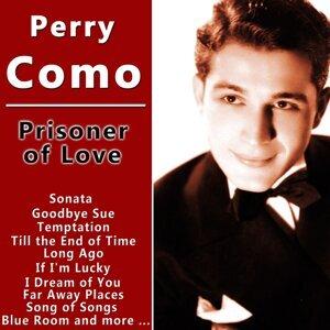 Perry Como (派瑞寇摩)