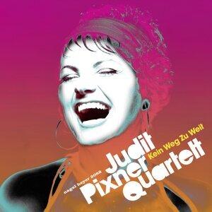 Judit Pixner Quartett 歌手頭像