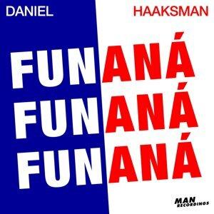 Daniel Haaksman 歌手頭像