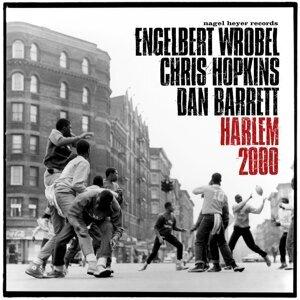 Engelbert Wrobel, Chris Hopkins, Dan Barrett 歌手頭像