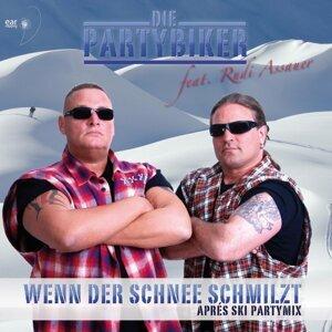 Partybiker feat. Rudi Assauer 歌手頭像
