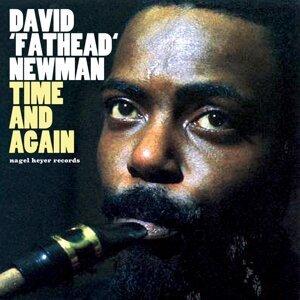 """David """"Fathead"""" Newman 歌手頭像"""