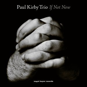 Paul Kirby Trio 歌手頭像