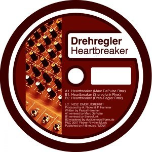 Drehregler 歌手頭像