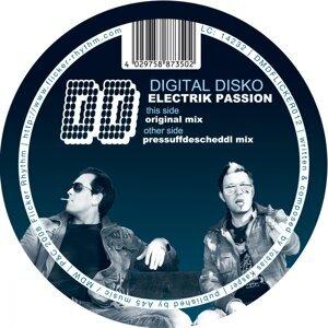 Digital Disko 歌手頭像