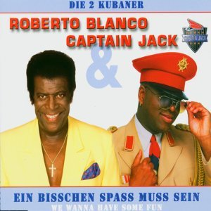 Roberto Blanco & Captain Jack 歌手頭像