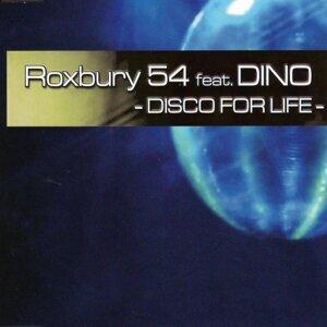 Roxbury 54 feat.Dino 歌手頭像