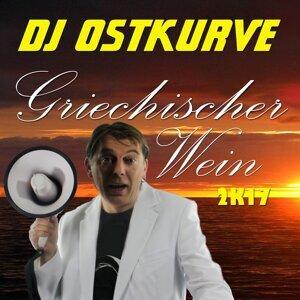 DJ Ostkurve 歌手頭像