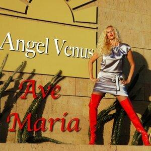 Angel Maria 歌手頭像