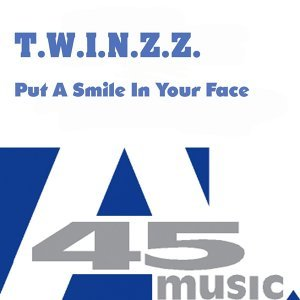 T.W.I.N.Z.Z. 歌手頭像