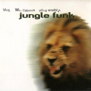 Jungle Funk 歌手頭像