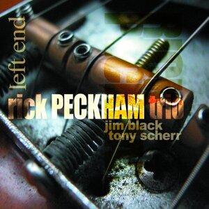 Rick Peckham Trio 歌手頭像