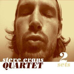 Steve Evans Quartet 歌手頭像