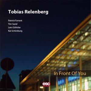 Tobias Relenberg 歌手頭像