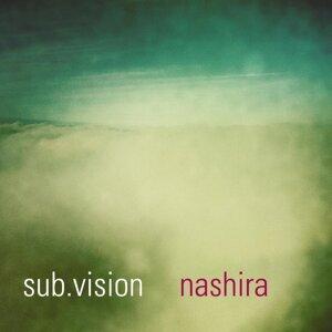 sub.vision 歌手頭像