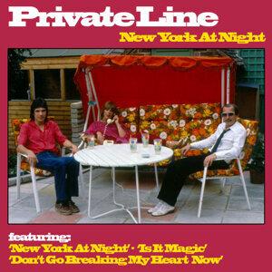 Private Line 歌手頭像