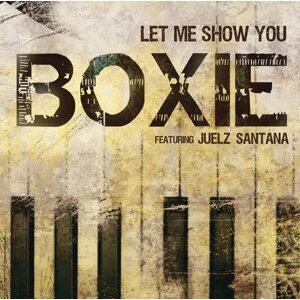 Boxie featuring Juelz Santana 歌手頭像