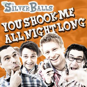 The Silverballs 歌手頭像