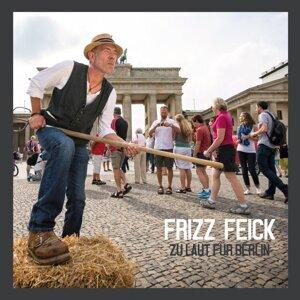 Frizz Feick 歌手頭像