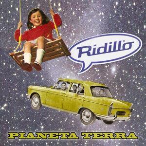 Ridillo 歌手頭像