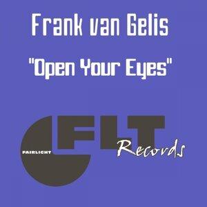 Frank van Gelis 歌手頭像