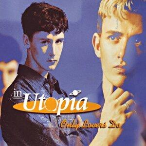 In Utopia 歌手頭像