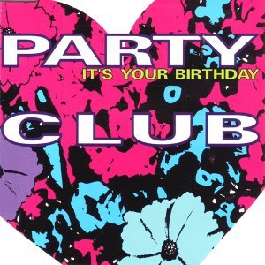 Party Club 歌手頭像
