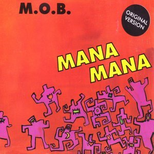 M.O.B. 歌手頭像