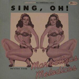 Marvellous Melodicos 歌手頭像