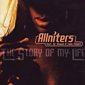 Allniters 歌手頭像