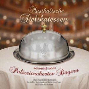 Polizeiorchester Bayern 歌手頭像
