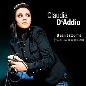 Claudia D'Addio 歌手頭像