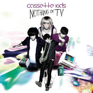 Cassette Kids
