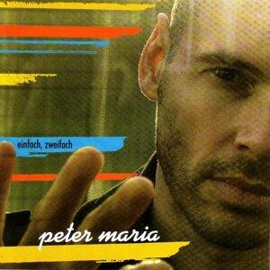 Peter Maria 歌手頭像