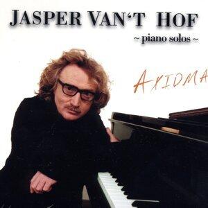 Jasper van't Hof 歌手頭像