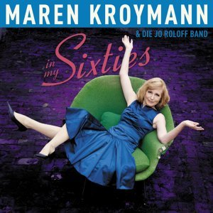 Maren Kroymann & Jo Roloff Band 歌手頭像