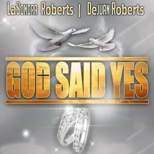 LaSondra Roberts 歌手頭像